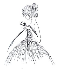 dress-bow