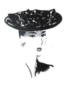 bow-hat